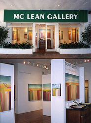 MC LEAN GALLERY