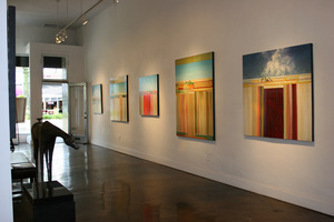 LEFT COAST GALLERY