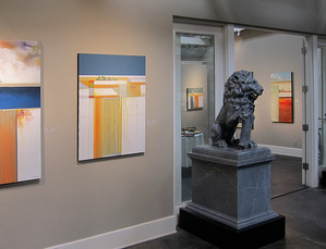 HOLLIS GALLERY