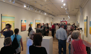 VISIONS WEST GALLERY